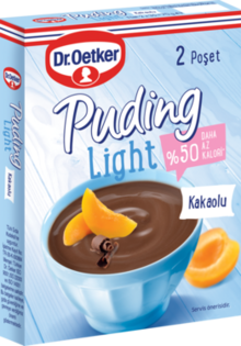 Light Puding Kakaolu